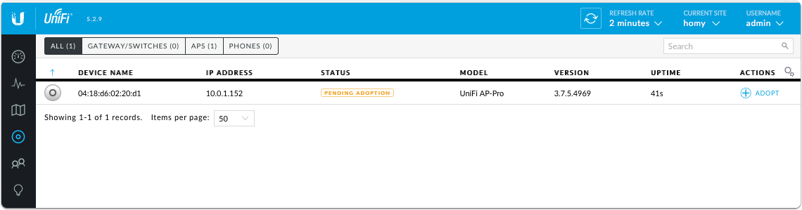 Reset a Unifi AP to Factory Settings via SSH – Le meilleur