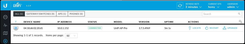 Reset a Unifi AP to Factory Settings via SSH – Le meilleur