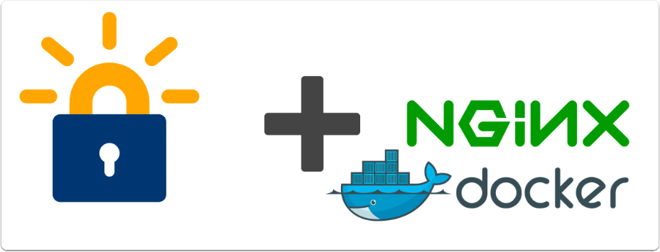 Let's Encrypt SAN Certificate, Nginx-Proxy and Docker | Lots
